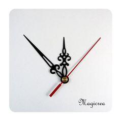AIGUILLES HORLOGE BAROQUES 13NR - Boutique www.magicreation.fr