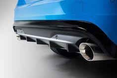 Se vores store galleri med de nye S60 og V60 Polestar-modeller | Bilmagasinet.dk