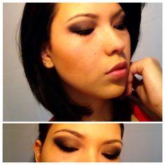 Ana Alves Makeup. Siga-me : @anaalvesjapa