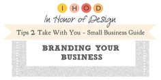 Whether you are a major corporation or a small indie business, you realize how important it is to have strong visuals to represent your com...
