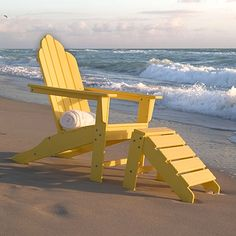 POLYWOOD Long Island Adirondack Chair is constructed from 90% recycled plastic POLYWOOD lumber which promises not to rust, rot, warp or corrode.