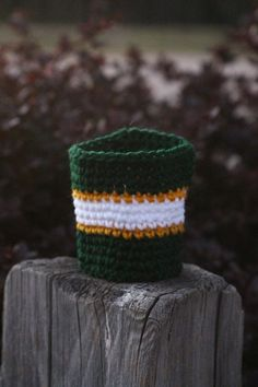 Sports Team Cup Cozy