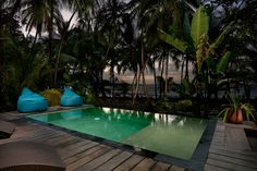 House of Turquoise: The Firefly - Bocas Del Toro, Panama