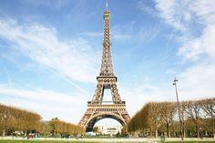 O que fazer em Paris: roteiro completo pra 4 dias.