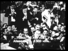 Voto + Fusil (1971) Cine Chileno