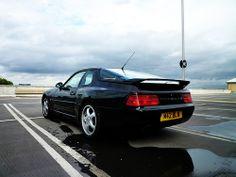 Porsche 968 Sport #porsche
