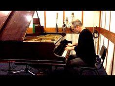"Homage to Arno Babajanian ""Nocturne"" Haim Shapira (piano)"