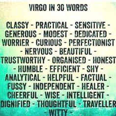 "Except ""organized"" is spelled wrong! It forgot to include ""grammar police"". Virgo Girl, Gemini And Virgo, Virgo And Cancer, Virgo Women, Virgo Horoscope, Virgo Zodiac, Zodiac Facts, Zodiac Signs, Horoscopes"