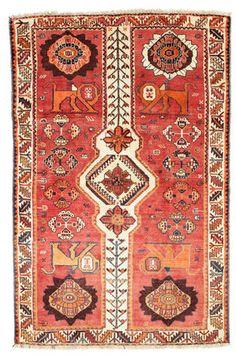 Qashqai carpet 173x112