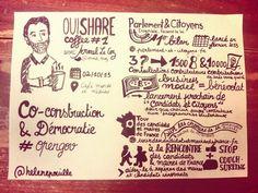 OuiShare Coffee #1