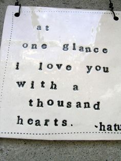 plaque hatun quote  MADE TO ORDER by mbartstudios on Etsy, $28.00