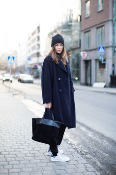 Carolines Mode | outfits with stan smiths | now on blogandthecity.net