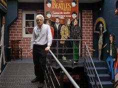 Sgt en Abbey Road: El doctor que prescribe un viaje mágico y misterio...