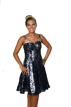Dresses Made To Measurements | Dresses | Sweetheart neckline panel dress | Gail McInnis Productions