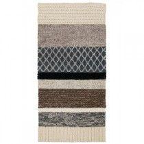 GAN rugs - Mangas gulvtæppe - Rectangular MR3 Naturales