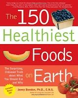 150 Healthiest Foods! Recommended read! food-i-shall-attempt-to-prepare