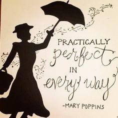 "A custom piece (6""x6"") I designed for a huge #MaryPoppins fan! I love working on custom quote designs please reach out with any ideas! #MadeInNamesBoutique  #etsyshop #etsy #handmadeisbetter #handmade #hellolovehandmade #handlettering #calligraphy #moderncalligraphy #text #font #etsyhunter #etsyexclusive #etsyprepromo #etsyfinds #etsyundiscovered #quote @bestmadehandmade @exclusivelyetsy @favehandmade @etsyfavorites @etsyforall @spreadetsylove @etsy @etsyelite @etsyexclusive @etsyexplorer…"