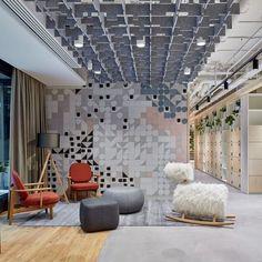 Офис Авито в Москве - PANDOMO Floor Pandomo Floor, Divider, Room, Furniture, Home Decor, Bedroom, Decoration Home, Room Decor, Rooms