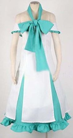 Camplayco Vocaloid dress Cosplay Costume ** You can find more details by visiting the image link.