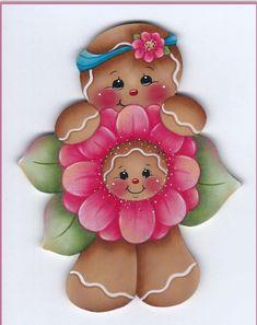 Ginger-Flower-EPattern.jpg (1203×1518)
