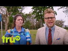 Adam Ruins Everything - The Weird Reason We Think Vitamins Are Good for Us (They're Not) - YouTube