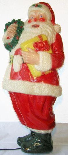 Nela Park 2020 Christmas Lites 300+ Best Blow Molds images in 2020   blow molding, vintage