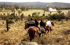 Argentina www.hiddentrails.com