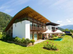 Die 28 Besten Bilder Von Casa Rubner Haus Parete Residenz