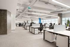 Arvato Bertelsmann Offices - Istanbul - Office Snapshots