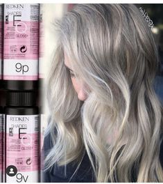 Redken Shades, Hair Color, Ideas, Haircolor, Hair Dye, Hair Coloring, Thoughts