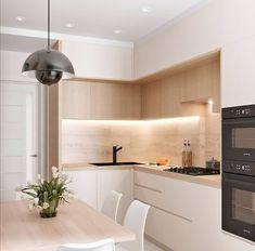 Love this white kitchen ❤️ . . . . . . . . . . . . . . . . . . . . . . . . . . . . . . . . . . #whitekitchen #homedecor #archidaily #interiordecorating #decorideas #kitchendecor #kitchenwares #classydesign #interiors #interiorstyle #deco #decorating #kitchenfurniture #interiorandhome #homedeco #kitchenreno #modernapartment %