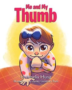 Me and My Thumb by Amelia Hung http://www.amazon.com/dp/B00TNBDB6W/ref=cm_sw_r_pi_dp_zgA9vb0CWBVT2 - This story is about a baby's incredible journey on a very special day. Everything that happens and everything she sees amazes her. Watch as she tries to capture every moment while at the same time stay true to herself as she finds comfort in her crazy surroundings. A wonderful timeless story to share with your child with beautiful illustrations that is sure to keep their attention.