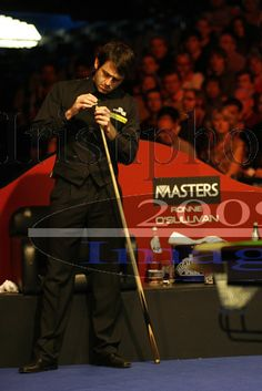 #Ronnie O'Sullivan- Masters Final... Share