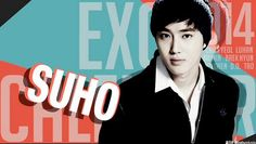 EXO - Suho