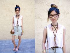 Pastel Passion (by Cindy Chi) http://lookbook.nu/look/3510697-Pastel-Passion
