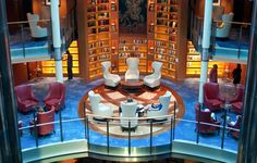 Celebrity Equinox cruise ship, reviewed – On the Luce travel blog