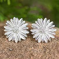 Pretty Daisies from @NOVICA, They help #artisans succeed worldwide.