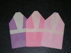 2008年もいよいよ押し詰まりましたね。年末年始はポチ袋が活躍する時期ではないでしょうか? 今回は着物の形をしたポチ袋をご紹介します。【えつこのマンマダイアリー】