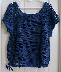 Mesh Raglan Pullover Crochet-Along: Finished Pullover Round-Up coolforcats Gilet Crochet, Crochet Blouse, Crochet Shawl, Knit Crochet, Crochet Edgings, Crochet Patterns, Crochet Simple, Simply Crochet, Single Crochet Stitch