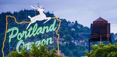 HELLO Portland!!!!