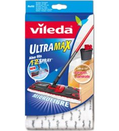 Vileda Ultramax mikrokuitu vaihtomoppi