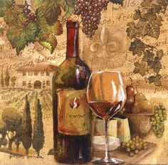 Tuscan Harvest - mini