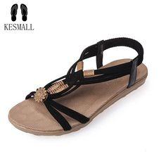 Flat Flip Flops Geometric Women Rubber Sandals Summer Shoes Woman 2017 Hot Summer Women's Sandals Beach Ladies Shoes Fashion WS2 #Affiliate
