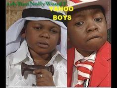 YAHOO BOYS NOLLYWOOD - Enjoyed watching this Nolly