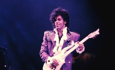 The Most Powerful Writing About Prince