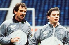 Ally McCoist was today announced as the next manager at Rangers, a job for which he has been groomed since Rangers Football, Rangers Fc, Daily Record, Glasgow, Make Me Smile, Career, Gallery, Photos, Carrera