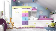 Dětský pokoj Rimobel 07