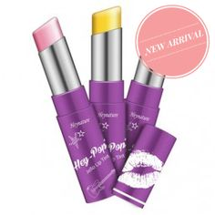 480 php Lip Tint, Jello, Peach, Pop, Orange, Makeup, Beauty, Gelatin, Make Up