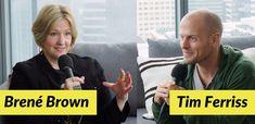 Tim Ferriss, Brene Brown, Helsinki, Mai, Leadership, Yearly