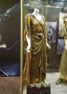 Angelina Jolie Maleficent movie costume